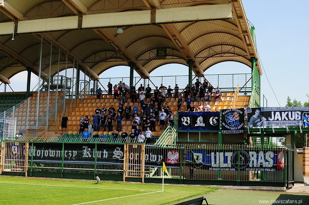Stadionowi