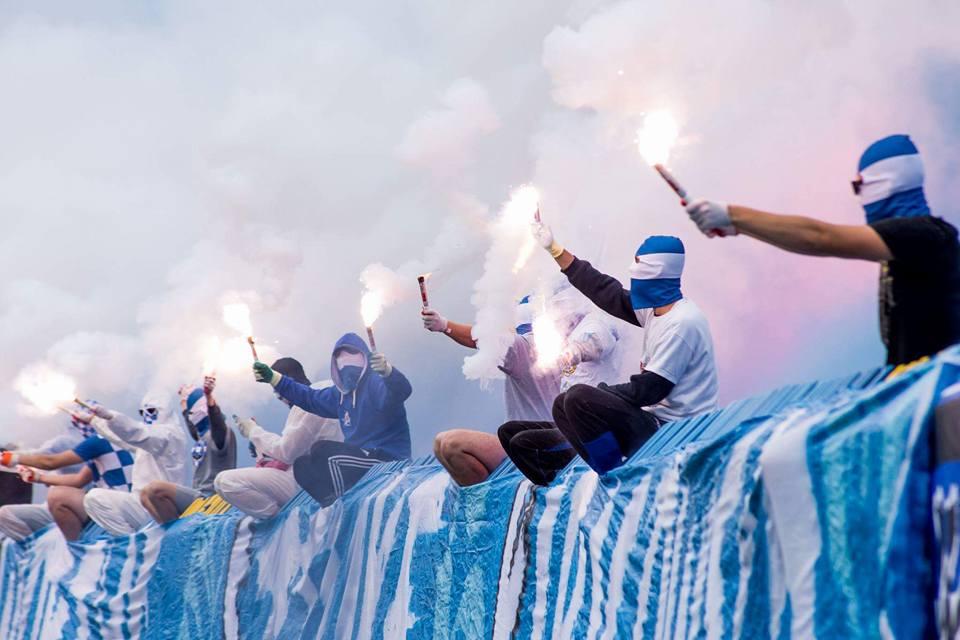 0cec2e2ce Wisła Płock - Legia Warszawa 20.08.2017 — Stadionowi Oprawcy