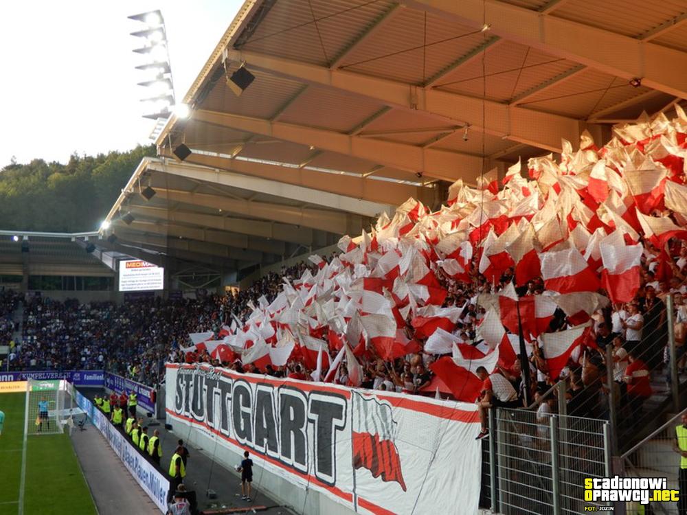 Vfb Stuttgart Erzgebirge Aue